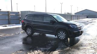 Used 2019 Honda Pilot EX 4WD for sale in Cayuga, ON