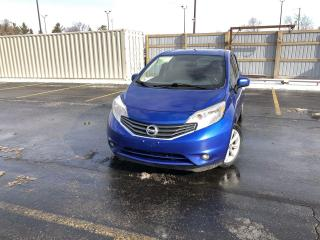 Used 2014 Nissan Versa Note SL for sale in Cayuga, ON