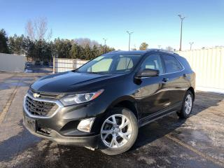 Used 2018 Chevrolet Equinox LT AWD for sale in Cayuga, ON