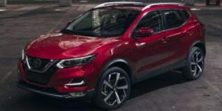 New 2020 Nissan Qashqai SV for sale in Swift Current, SK