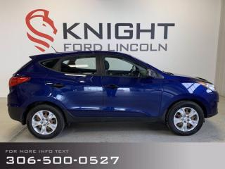 Used 2012 Hyundai Tucson GL, Heated Seats, Command Start! for sale in Moose Jaw, SK