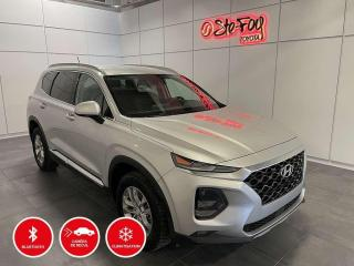 Used 2019 Hyundai Santa Fe Essential - AWD - MAG - CRUISE - Bluetooth - for sale in Québec, QC