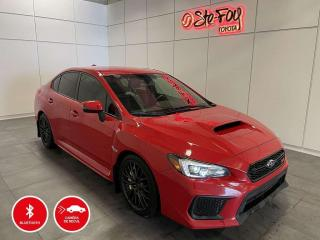 Used 2019 Subaru Impreza WRX STI for sale in Québec, QC