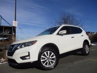 Used 2017 Nissan Rogue SV for sale in Halifax, NS
