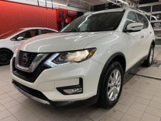 Used 2019 Nissan Rogue *SV*AWD*TOIT*CAMÉRA* for sale in Québec, QC