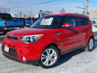 Used 2014 Kia Soul EX for sale in Cambridge, ON