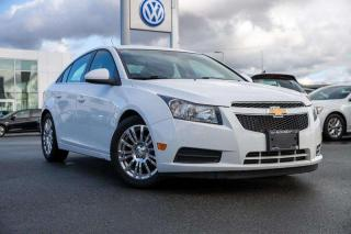 Used 2012 Chevrolet Cruze Eco for sale in Surrey, BC