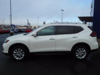 Used 2018 Nissan Rogue ROGUE S/SL for sale in Halifax, NS
