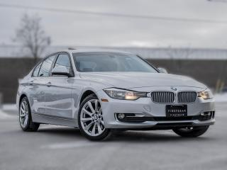 Used 2013 BMW 3 Series 320i xDrive I AWD I LEATHER for sale in Toronto, ON