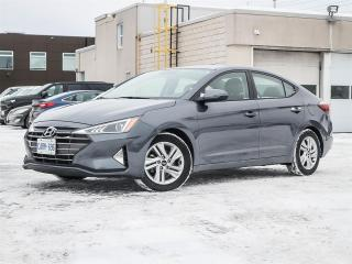 Used 2020 Hyundai Elantra PREFERRED Sedan, Auto, Heatd Frnt Seats, Pwr Grp for sale in Ottawa, ON