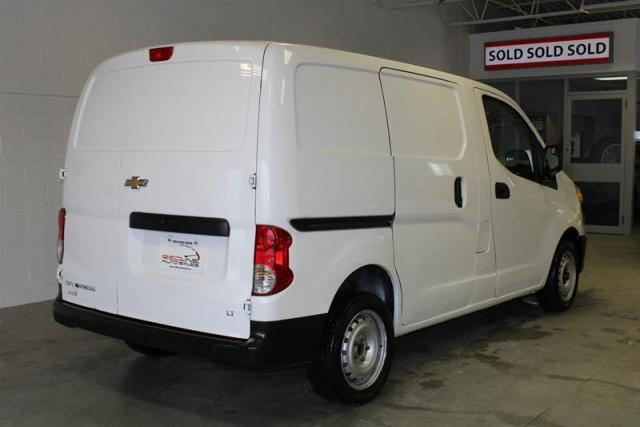 2017 Chevrolet City Express WE APPROVE ALL CREDIT