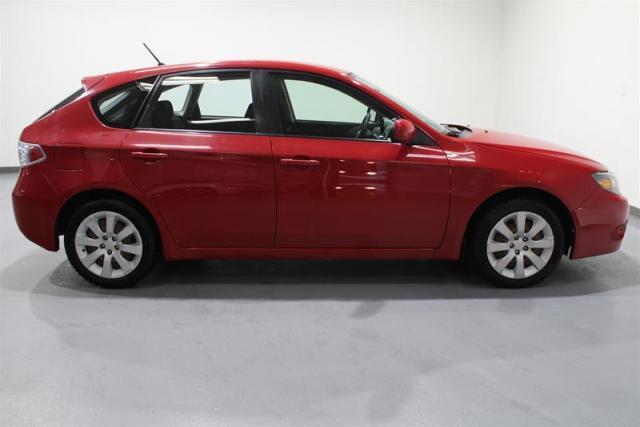 2010 Subaru Impreza 5Dr 2.5 I at