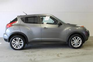 Used 2011 Nissan Juke 1.6 DIG Turbo SV FWD CVT for sale in Cambridge, ON