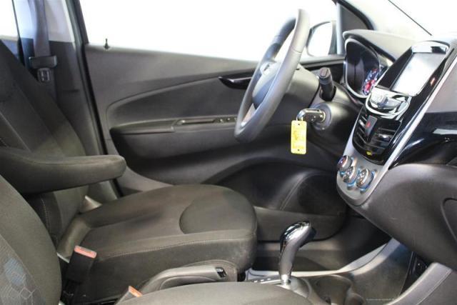 2017 Chevrolet Spark 1LT - CVT
