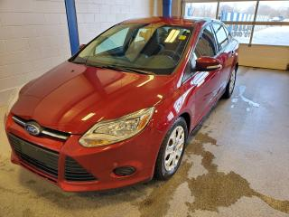 Used 2014 Ford Focus SE for sale in Moose Jaw, SK