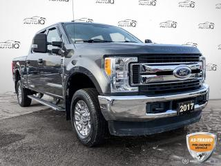 Used 2017 Ford F-250 XLT for sale in St Thomas, ON