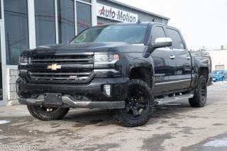 Used 2018 Chevrolet Silverado 1500 for sale in Chatham, ON