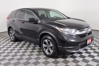 Used 2019 Honda CR-V LX 1 OWNER | REMOTE START | HEATED SEATS for sale in Huntsville, ON