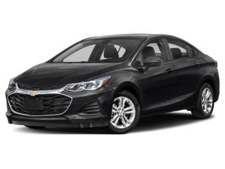 Used 2019 Chevrolet Cruze LT for sale in Moose Jaw, SK