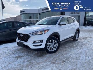 Used 2020 Hyundai Tucson Preferred AWD | Heated Seats | Heated Steering Wheel for sale in Winnipeg, MB