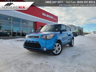 Used 2016 Kia Soul EX HEATED SEATS, ACTIVE ECO MODE, AUTOMATIC for sale in Calgary, AB