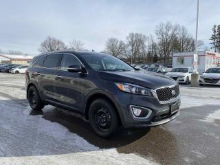 Used 2018 Kia Sorento LX 4dr FWD Sport Utility for sale in Brantford, ON
