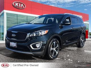 Used 2018 Kia Sorento EX + for sale in Port Dover, ON