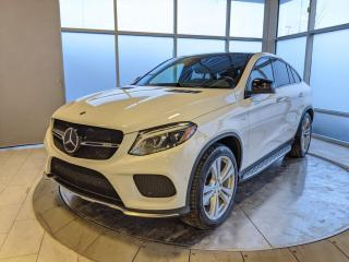 Used 2019 Mercedes-Benz GLE TAN INTERIOR - TWO SETS OF RIMS AND TIRES! for sale in Edmonton, AB