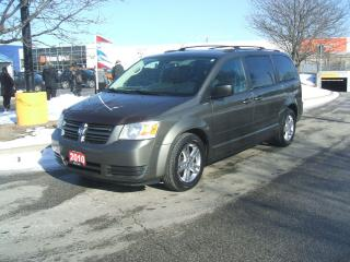 Used 2010 Dodge Grand Caravan SE       STOW N' GO for sale in York, ON