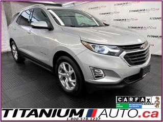 Used 2018 Chevrolet Equinox LT+2.0T+AWD+Pano Roof+Blind Spot+Power Tailgate for sale in London, ON