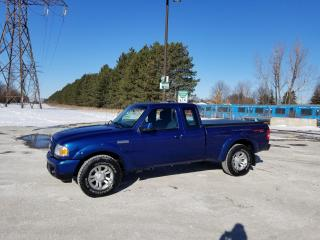 Used 2010 Ford Ranger SPORT for sale in Scarborough, ON