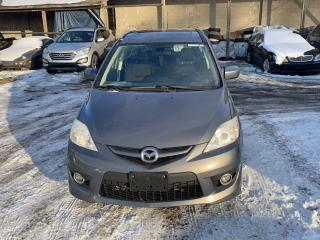 Used 2010 Mazda MAZDA5 GS for sale in Hamilton, ON