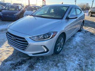 Used 2018 Hyundai Elantra GL SE for sale in Gloucester, ON