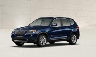 Used 2013 BMW X3 28i for sale in Richmond Hill, ON