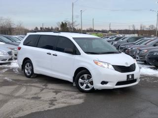 Used 2015 Toyota Sienna L for sale in Oakville, ON