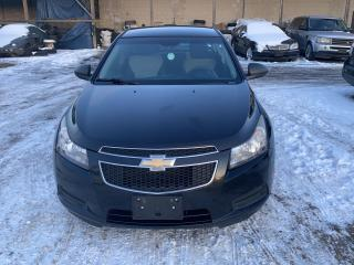 Used 2012 Chevrolet Cruze LS+ w/1SB for sale in Hamilton, ON