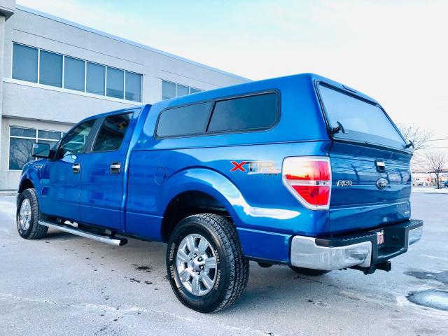 2012 Ford F-150 XTR Super Crew Quality & Value