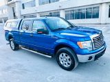 2012 Ford F-150 XTR Super Crew Quality & Value