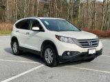 2013 Honda CR-V Touring Photo30