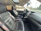 2013 Honda CR-V Touring Photo32