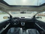 2013 Honda CR-V Touring Photo21