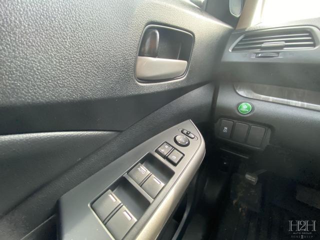 2013 Honda CR-V Touring Photo3