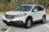 2013 Honda CR-V Touring Photo19