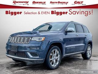Used 2019 Jeep Grand Cherokee 3.6L 4x4 for sale in Etobicoke, ON