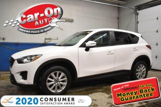 Used 2016 Mazda CX-5 GS AWD | NAVI | SUNROOF | HEATED SEATS for sale in Ottawa, ON