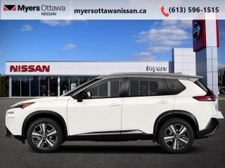 New 2021 Nissan Rogue S  - Heated Seats -  Android Auto for sale in Ottawa, ON