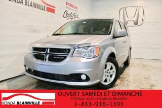 Used 2014 Dodge Grand Caravan Familiale à 4 portes, cabine multiplaces for sale in Blainville, QC