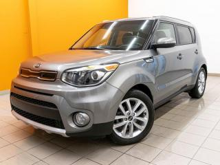 Used 2019 Kia Soul EX+ *SIEGES CHAUFF* CAMERA *ANDROID AUTO* PROMO for sale in St-Jérôme, QC