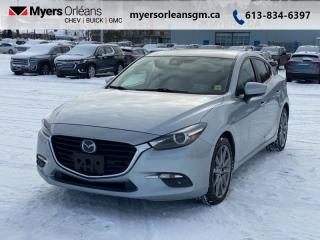 Used 2018 Mazda MAZDA3 GT for sale in Orleans, ON