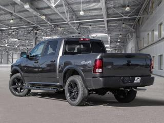 New 2021 RAM 1500 Classic Warlock for sale in Concord, ON